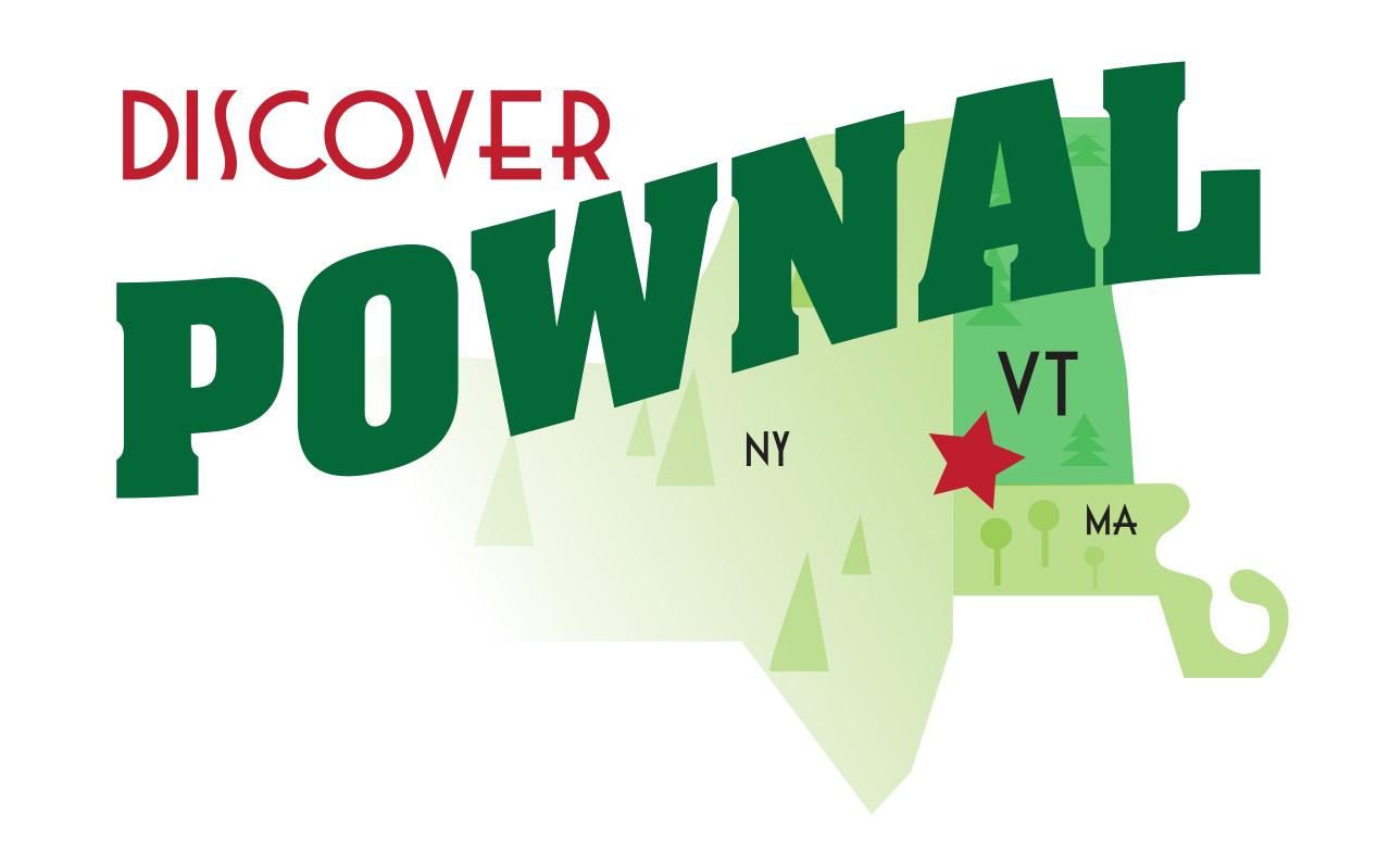 Discover Pownal