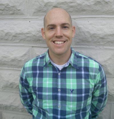 Pastor Jayson